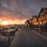 Hillarys Boat Harbour Perth Australia