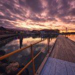 Hillarys Boat Harbour Perth Western Australia