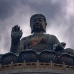 Tian Tan Buddha of Lantau Island Hong Kong